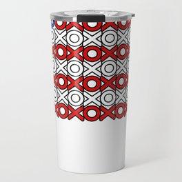 US of XOXO Travel Mug