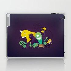 pandora's box Laptop & iPad Skin