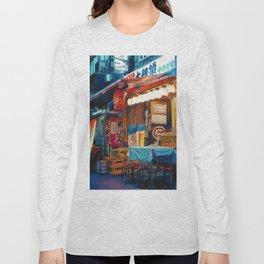 By Lantern Light Long Sleeve T-shirt