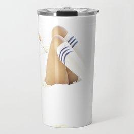 Vanida Cocaine Travel Mug