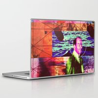 whatever Laptop & iPad Skins featuring Whatever by Alec Goss