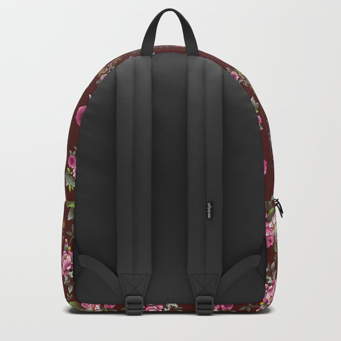 Ecto Floral Backpack
