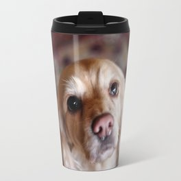 look at me Travel Mug