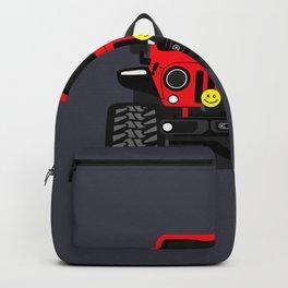 Overland Rubicon Backpack