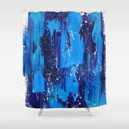Health Shower Curtain