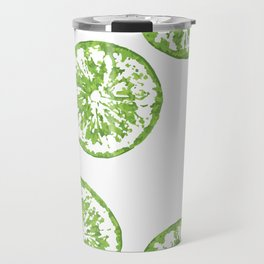 Lotta Limes Travel Mug
