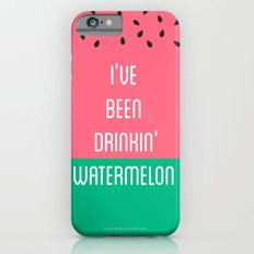 Beyonce Said It Best Slim Case iPhone 6s