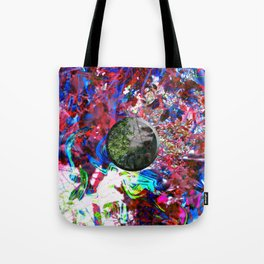Artefact (2/5) Tote Bag