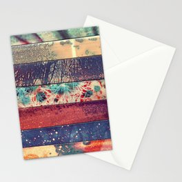 DESCONCIERTO Stationery Cards