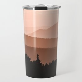 Lost in the Smoky Mountains Travel Mug