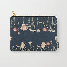 Floralz #56 Carry-All Pouch