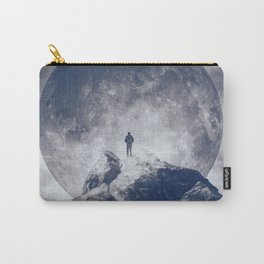 Too Close Carry-All Pouch