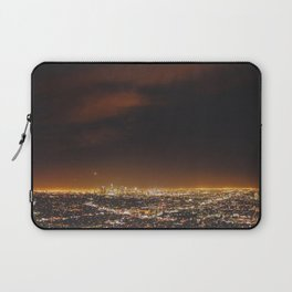 Blinding Lights Laptop Sleeve