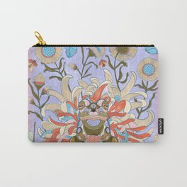 Yogi frog Carry-All Pouch