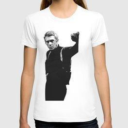 The Eternal Mcqueen T-shirt