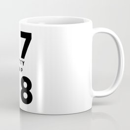 1738 Fetty Wap Coffee Mug