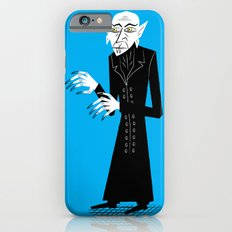 The Halloween Series - Nosferatu iPhone 6s Slim Case