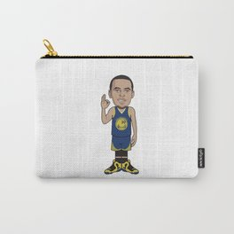 Curry Carry-All Pouch
