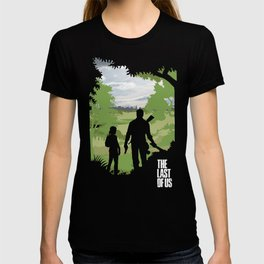 The Last Of Us T-shirt