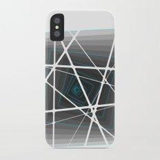Deep room Slim Case iPhone X