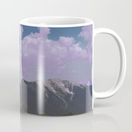 mountain town Coffee Mug