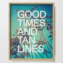 Good Times by textboy