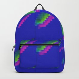 Twin Feathers Backpack