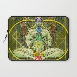 Manifest Destiny Laptop Sleeve