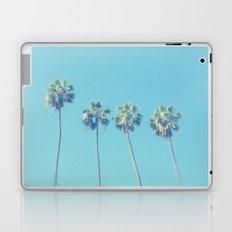 Blue Paradise Laptop & iPad Skin