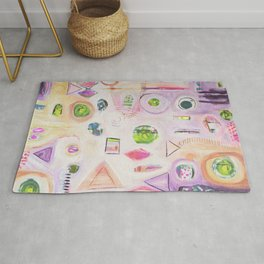 The next chapter Rug