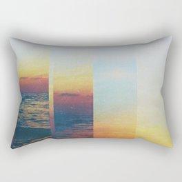 Fractions A21 Rectangular Pillow