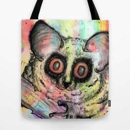 Hey (Bush) Babe! Tote Bag