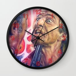 Riggs Wall Clock