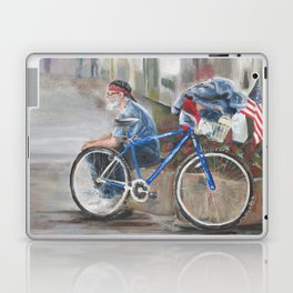The Patriot Laptop & iPad Skin