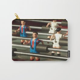 foosball Carry-All Pouch