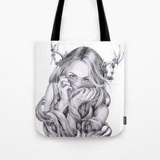 Begonia's Sister Tote Bag