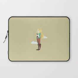 Princess Zelda Laptop Sleeve