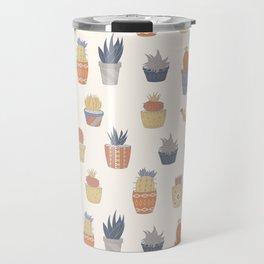 Prickly Pear (Vista) Travel Mug