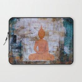 Buddha Mandala Laptop Sleeve