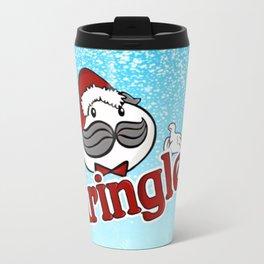 Kringles Travel Mug