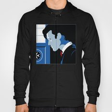 The 11th Doctor Hoody