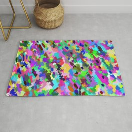 Colorful-39 Rug