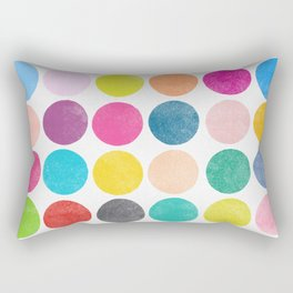 colorplay 15 Rectangular Pillow