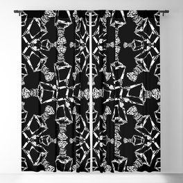 Delirio Perfume Bottles Blackout Curtain