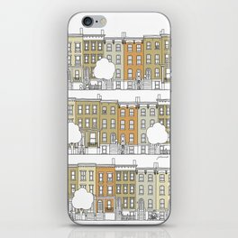 Brooklyn (color) iPhone Skin