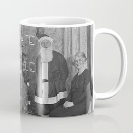 Celebrate in Style Coffee Mug