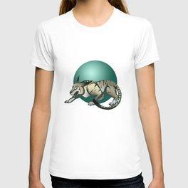 Subject #1504 T-shirt