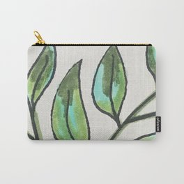 PLANT FOR THOUGHT Carry-All Pouch