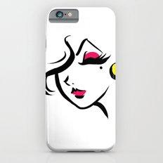 80's Marilyn iPhone 6s Slim Case