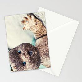 Come with Me Stationery Cards